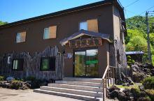 从札幌站坐开往定山溪的巴士,终点站刚好在丰平峡温泉门口,特别方便,网上介绍丰平峡温泉在日本排名靠前,