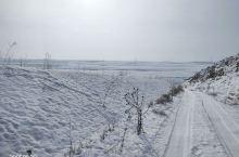 一望无际的白雪,内地无法领受的宁静!