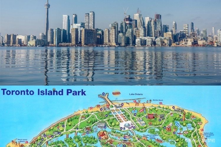 Toronto Islands1
