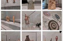 """为了提高自己在艺术世界的地位,盛产石油的阿联酋希望能在本国阿布扎比""""复制""""一个卢浮宫。富有盛名的卢浮"""