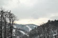 长白山滑雪好去处~~~