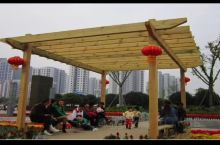 2011南充园艺花卉展