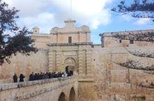马耳他旧都 Mdina 权力的游戏取景地