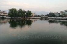 带你看小众景点…云南德宏傣族景颇族自治州盈江县(盈湖公园),傣语称勐辣,別称象城,与缅甸相临,有33