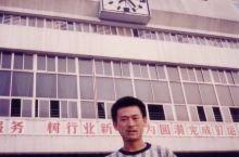 我到过的火车站(46)柳州站,广西省-柳州市