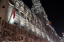 欧式建筑群