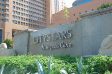 城市之星(city star、stars centre ستارز سنتر )是北非最大的购物商场