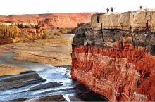 穿越世界上气温最高,海拔最低的艾丁湖峡谷。一路探寻消失的精绝古国尼雅古城,艾丁湖、阿尔金山、原始村达