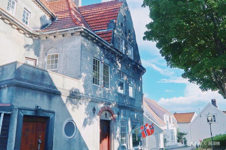 Gamle Stavanger4