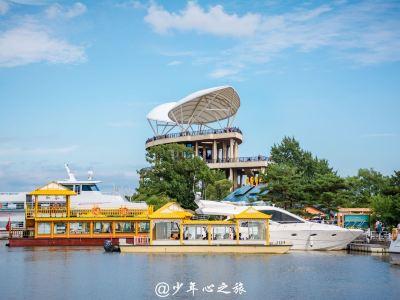Dangzhen Xingkai Lake Tourist Resort