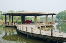 淇河湿地公园