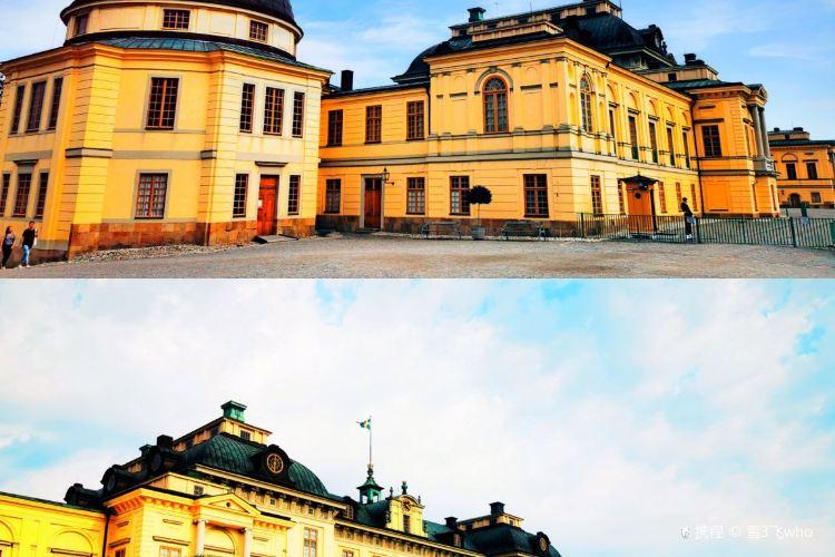Drottningholm Palace4