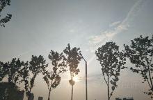 大学在湘潭,所以不想错过这里的每个精彩。