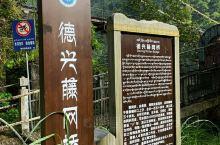 藤网桥位于西藏自治区林芝地区墨脱县驻地以西的德兴乡境内,有300余年的历史,是一座奇特的桥。 钢木结