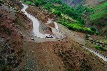 泸亚线(二),最具挑战的穿越线路!一头在云南泸沽湖,一头连接在稻城亚丁,短短280公里,需要开车八个