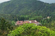 山里人家,住在这种地方都能多活几年