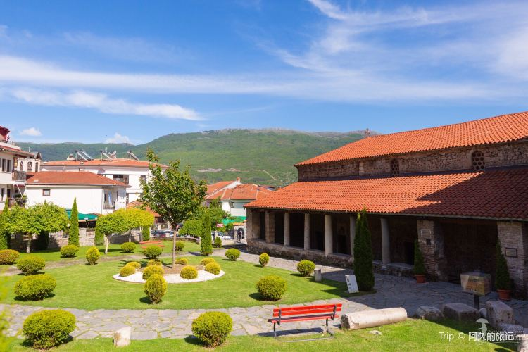 Ohrid Lake3