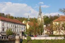 美麗的小鎮,值得停留慢慢欣賞。
