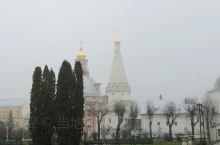 圣三一大修道院