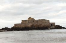 圣马洛……自由行…… 圣马洛城堡