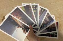 UKMG曼彻斯特大学精美明信片好评  UKMG的小粉丝们收到了一打打来自曼城的记忆,剩下的都在制作中