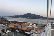 台湾淡水渔人码头