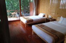 哥打京那巴鲁朋友·家水上木屋是哥打京那巴鲁新开的酒店之一。旅客们可以发现红林湾 到酒店只有很短的距离