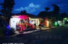 老挝万象常青花园酒!这地方真的美!