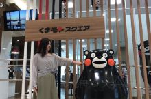 到福冈,必须要去隔壁的熊本看看,从博多做新干线前往熊本,车站标示很清楚跟着走就行。新干线有两种选择有