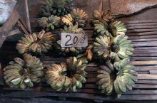 达沃水果和蔬菜市场买水果,各种看到过的,没看到我过的都尝试一下!