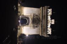 万象凯旋门     老挝地标性建筑-凯旋门