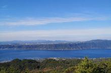 樱岛是活火山,最近的大规模喷发好像只在不久前。以前都是远观,这次上岛,意外的原来很方便,而且和想象的
