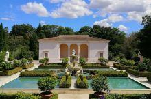 汉密尔顿花园(Hamilton Gardens)并未按照传统的植物园进行规划开发,而是以人与植物的关