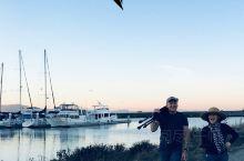 【要度假 不要打卡】  旧金山湾位于美国西部加利福尼亚州,经金门湾通太平洋,长97公里(60哩),宽