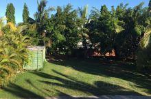 斐济。环境优美。一个没有癌症疫情的国家