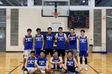 Duke DCSSA篮球队成立于2016年,是由一群来自杜克的本科生、研究生、博士生、以及法学院和商
