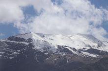 4月的摩洛哥突然飘起了雪,在这个神奇的国度,每天都有惊喜,大家莫慌,一周后马上回温,一秒钟变夏天[偷