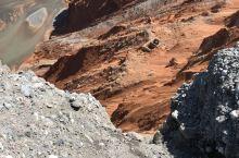 安集海大峡谷