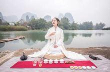 【阳朔|学习这简单三步,桂林的这片山水这样拍才最有味道】 很多人认为,中国最能集中展现山水文化的,是