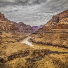 科罗拉多大峡谷图片