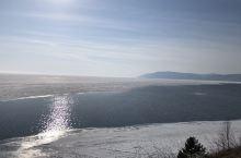 贝加尔蓝冰