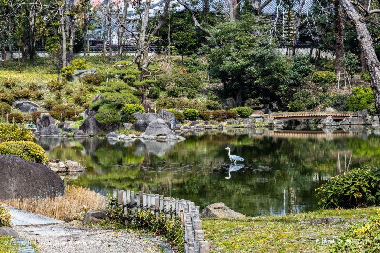 Keitakuen Garden2