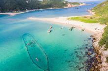 """海南万宁""""大洲岛""""未开发岛屿一日游,体验当地渔民生活,网红取景胜地,潜水天堂,海钓的天下,露营派对,"""