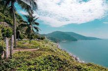 越南第一雄关——顺化海云峰  其实顺化的景点并没有很多,因为行程不满所以加了海云峰进去。可能是在国内