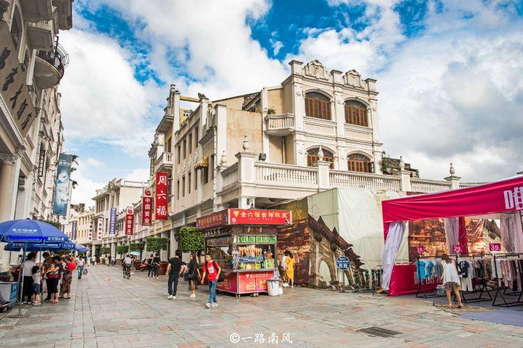 Sun Wenxi Road4
