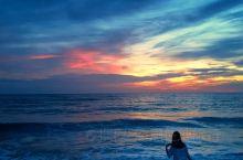 海之裙,陆之角。龙沐湾