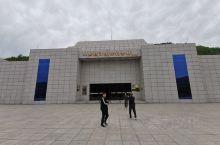 八女投江遗址陈列馆:信仰的力量是无穷的,她们为中华民族独立和解放,谱写了一曲,惊天地泣鬼神的伟大壮歌