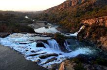 在大坝区感受壮丽风景,品味绝美落日  来到南非,除了看大裂谷之外,我还有一个计划就是去哈特比斯普特大
