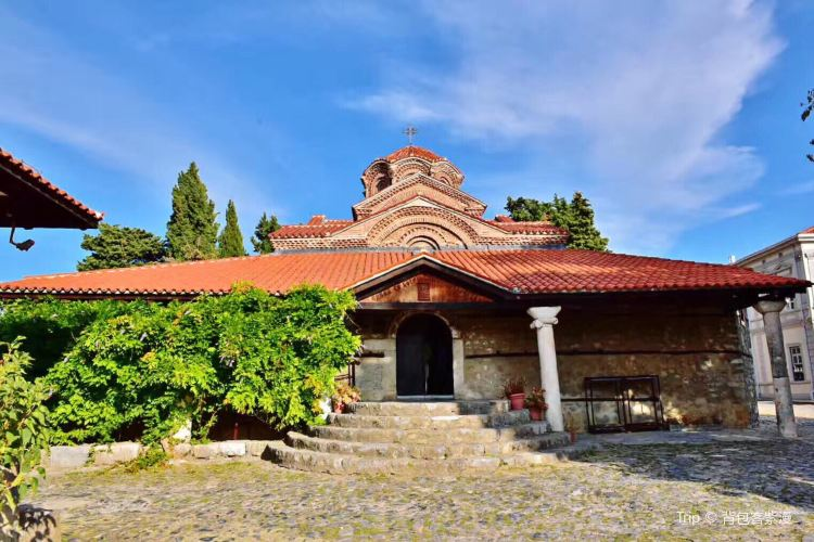 Ohrid Old City1