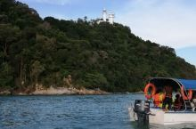 马来西亚~波德申出海游和海边酒店